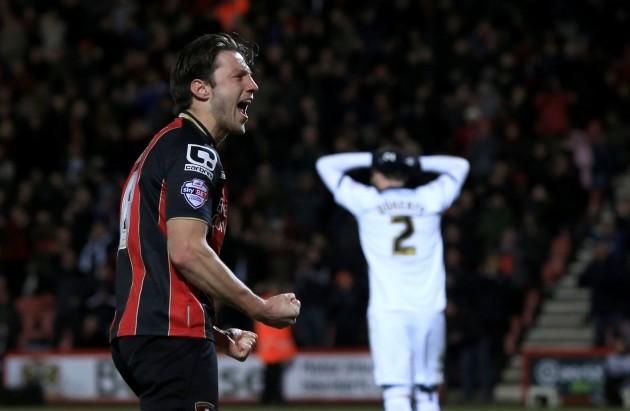 Soccer - Sky Bet Championship - AFC Bournemouth v Wolverhampton Wanderers - Dean Court