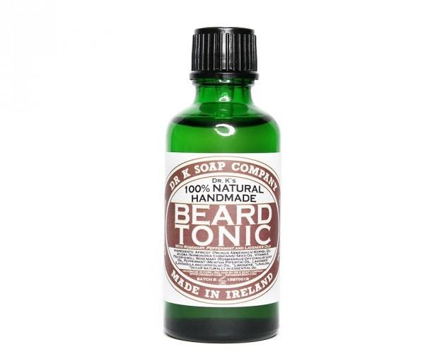 Beard Tonic