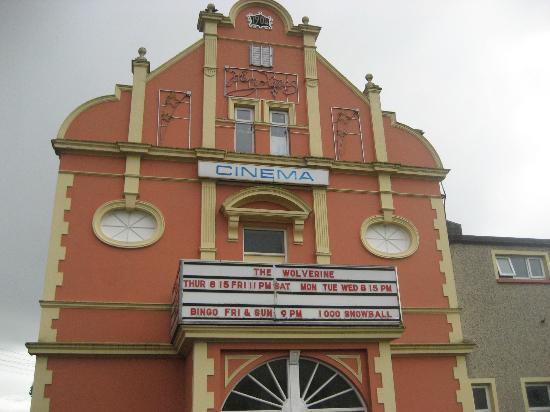 buncrana-cinema