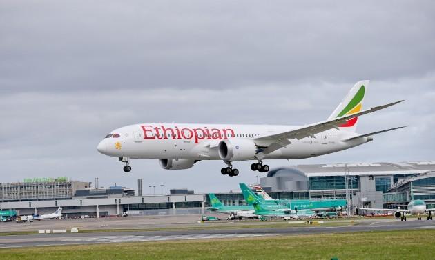 ETHIOPIAN D LINER NEW SERV DUB MAX-2