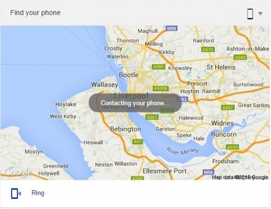 Lost your phone? Now you can find it using Google · TheJournal ie