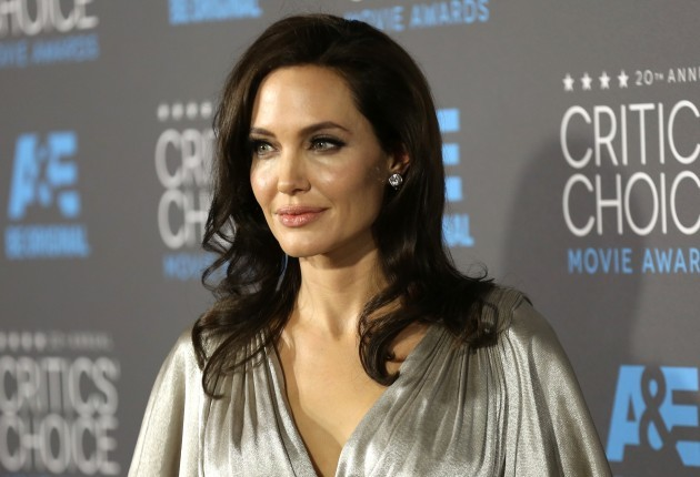 20th Annual Critics' Choice Awards - Arrivals - Los Angeles