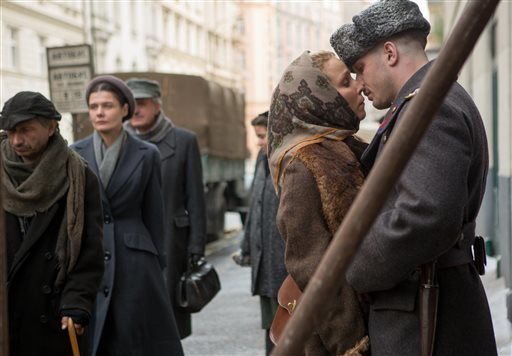 Film Review Child 44