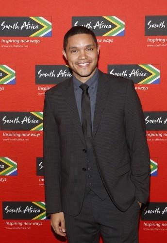 South African Tourism 2015 Ubuntu Awards