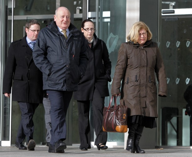 Graham Dwyer Court Cases