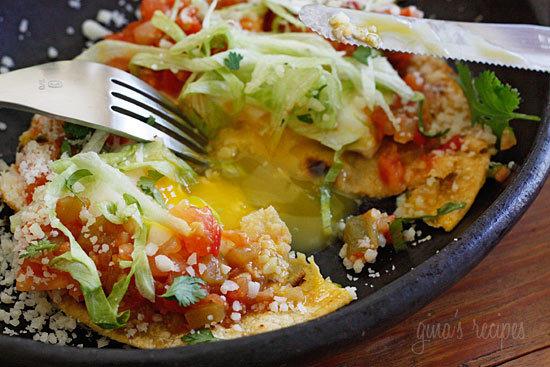 mexican-eggs