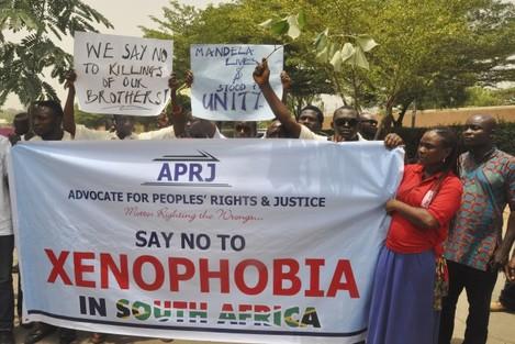 Nigeria Anti Immigrant Violence