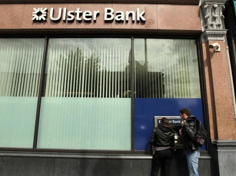 Ulster Banking Crisis