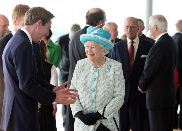 British Royal Visits to Ireland