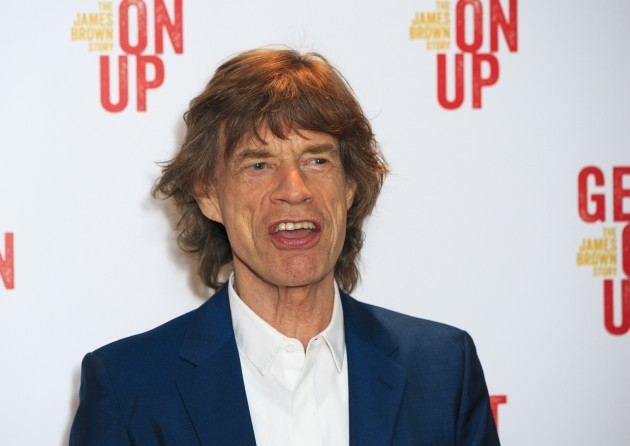 Britain Get On Up Screening