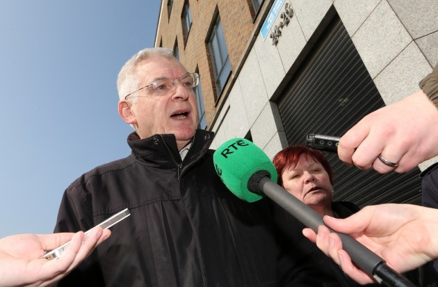 Anti Water Charges Campaigns