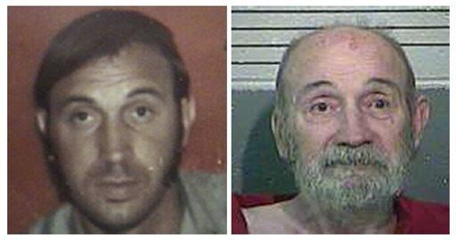 US Fugitive Caught