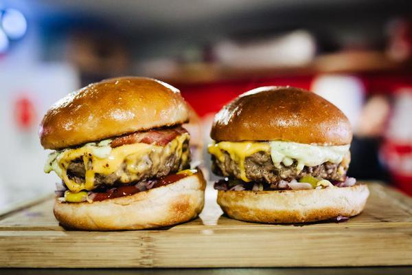 generator burger