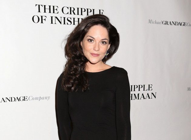 6 Truths About Being An Irish Actor In Hollywood As Told By Sarah Greene