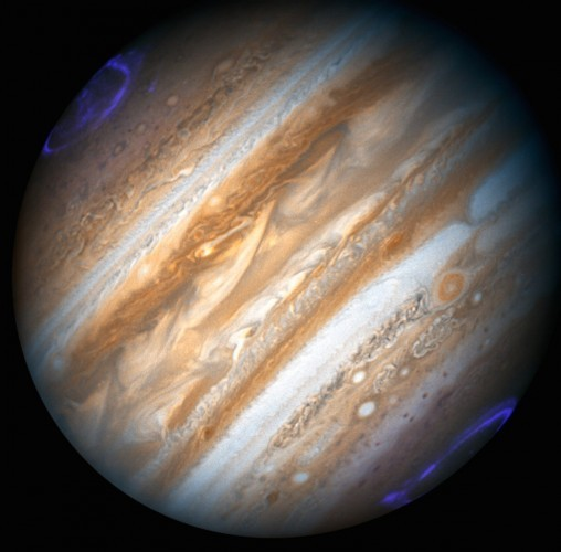 jupiters-great-red-spot--a-massive-centuries-old-storm-adorning-the-face-of-the-planet--is-shrinking-earlier-this-year-recent-hubble-images-of-the-great-red-spot-were-released-that-indicated-it-is