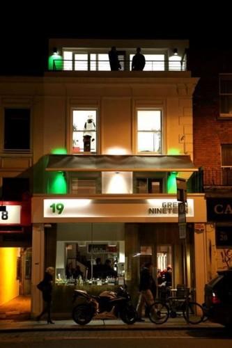 Green 19 - Restaurant Photos | Facebook