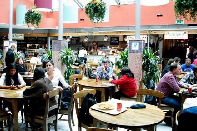 Cover Photos - Epicurean Food Hall Dublin | Facebook