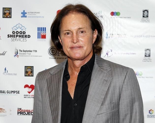 TV ABC Bruce Jenner