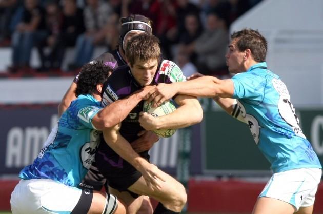 France Heineken Rugby Cup