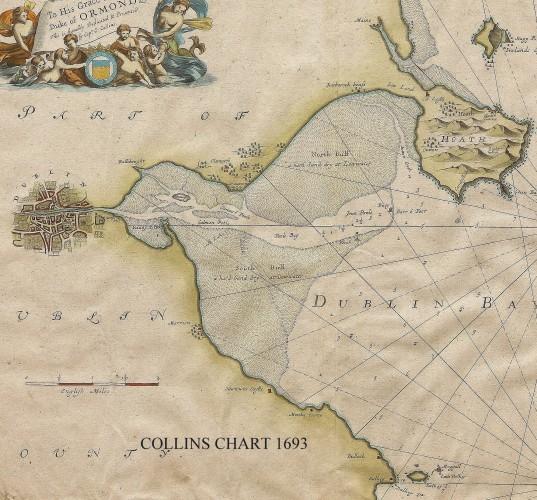 1686 Collins Dublin Bay