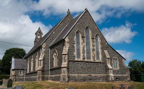 Church of the Ascension, Annahilt.