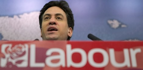 Britain Election Labour Party