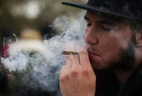 420 Celebration pro-cannabis event