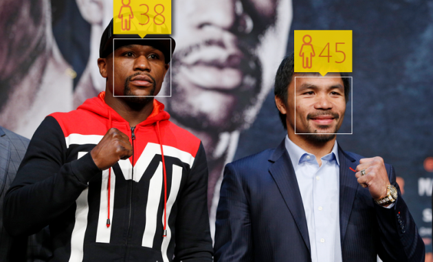 How Old MayPac