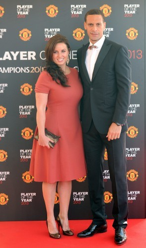 Soccer - Manchester United Player of the Year Awards - Old Trafford