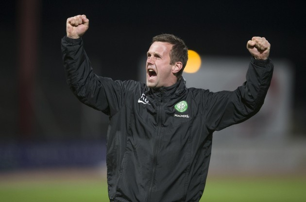 Soccer - Scottish Premiership - Dundee v Celtic - Dens Park