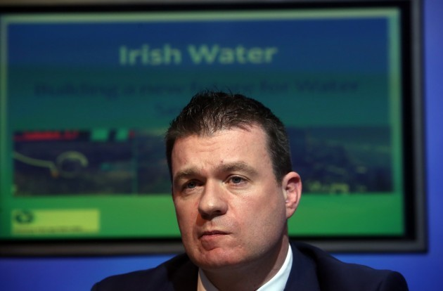 Changes to the Water Charges