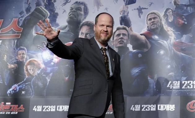 South Korea Film Avengers