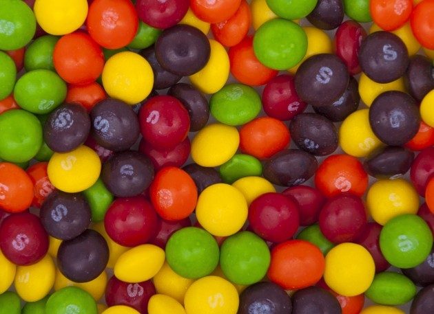 skittles-candies-pile