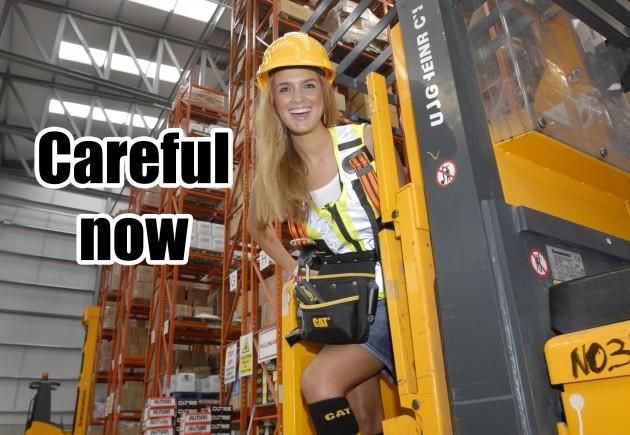 O'Sullivan Safety Ltd open the new 7 m