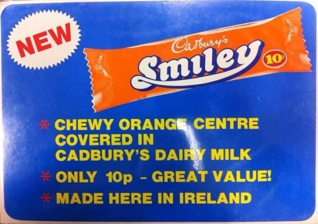 Cover Photos - Bring Back Smiley Bars | Facebook