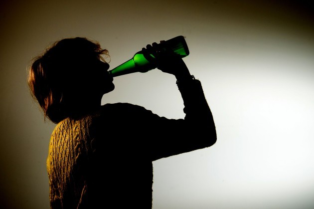 Binge drinking costs UK £4.9BN