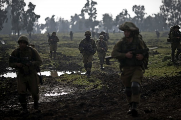Mideast Israel Hezbollah