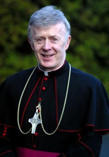 05/06/2014 Most. Rev. Martin Neary, Archbishop of Tuam