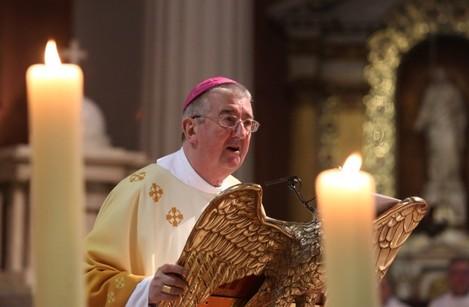 Catholic Church Masses