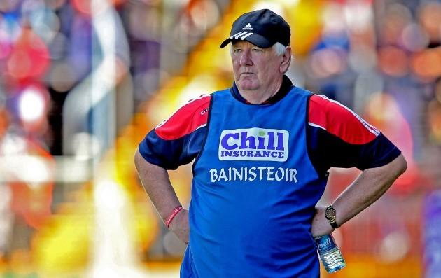 Donal O'Sullivan