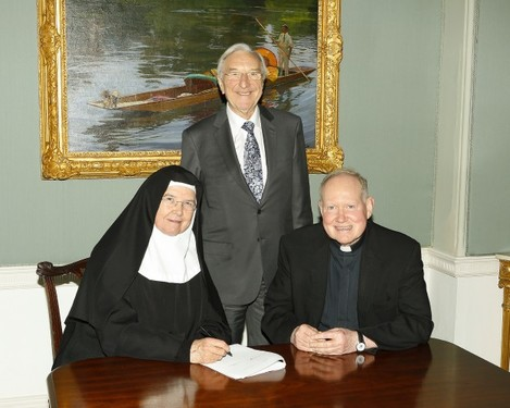 Kylemore Abbey and the University of Notre Dame to Create Centre of Educ...