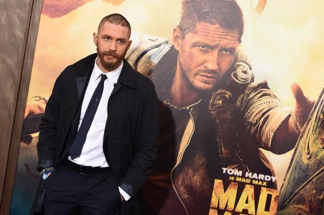 Mad Max: Fury Road Premiere - Los Angeles