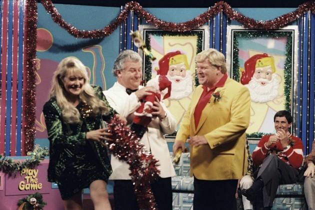 Play the Game Christmas show (1992)