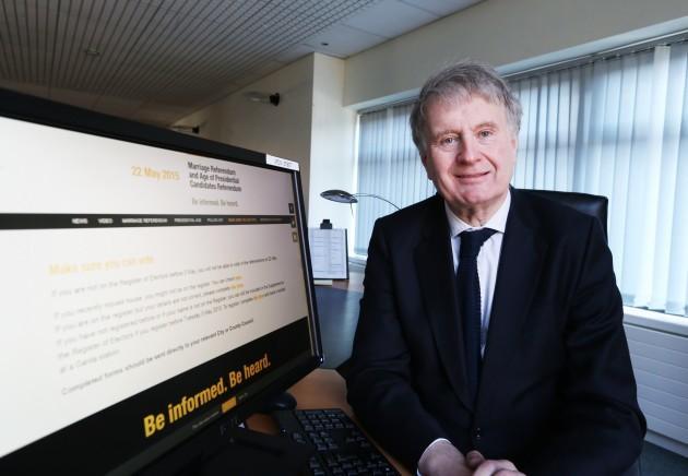 Referendum Commission urges