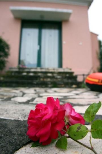 Family poisoned in Corfu