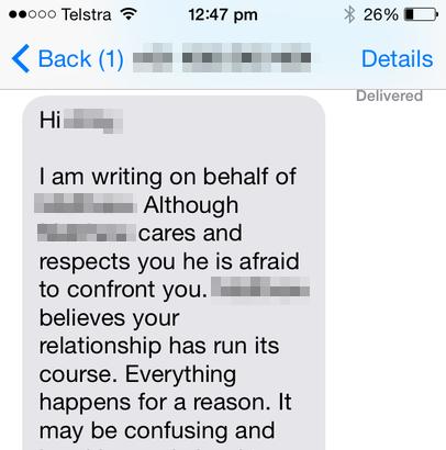 breakuptextpizsample