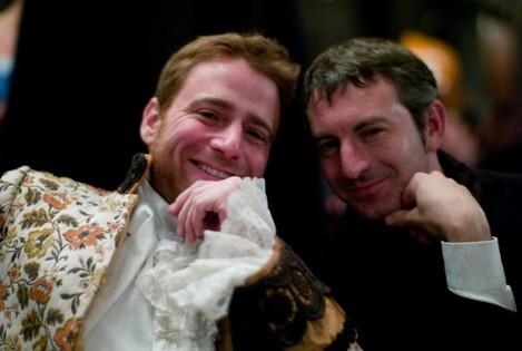 Stewart Butterfield and Jason Schultz