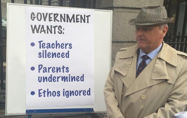 Teachers for No 1
