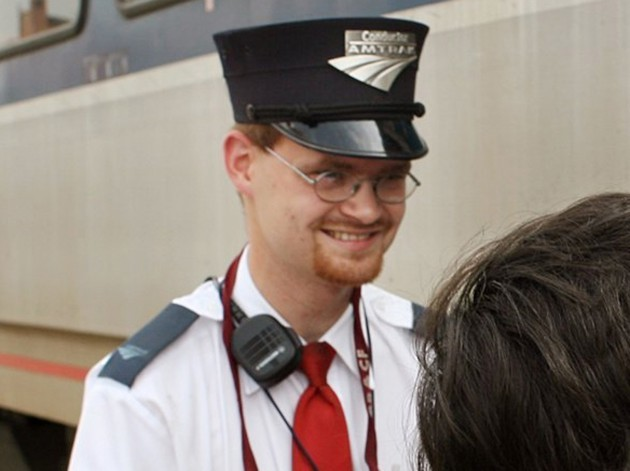 Amtrak Crash Engineer