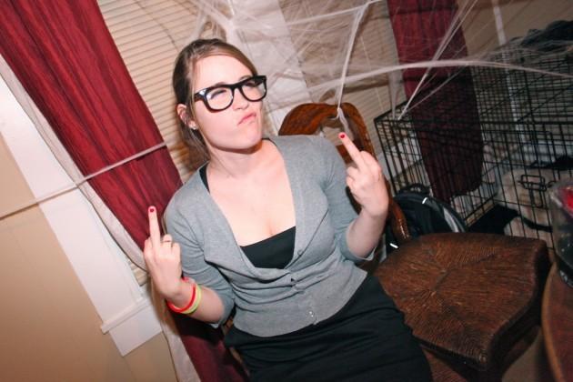 Halloween 2011 67